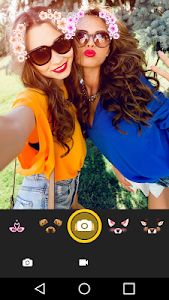 Download Collage Photo Mirror & Face Live Camera  APK
