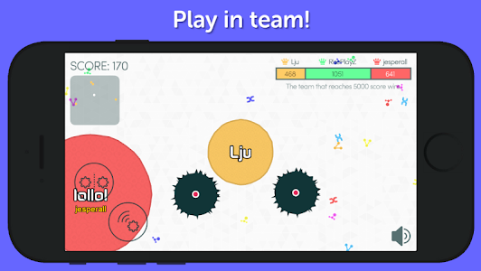 Download Mitosis: The Game 7.9.0 APK