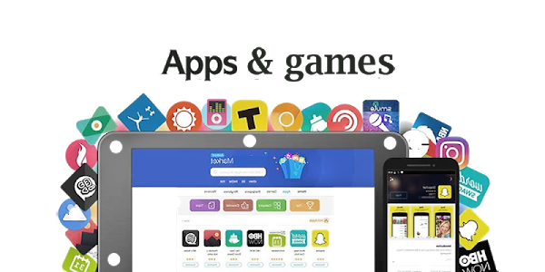 screenshot of 9Apps plus market 2017 tips version 1.3