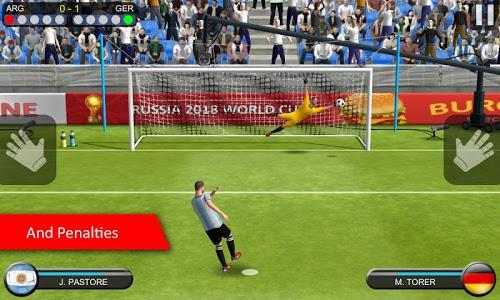 Download Mobile Kick 1.0.21 APK