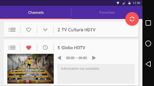 Download Mobile TV 2.02.1600 APK