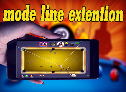 Download Mode Guideline Pool Ball prank 1.0 APK