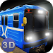 Download Moscow Subway Simulator 2017 1.2 APK