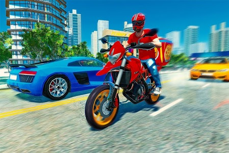 Download Moto Pizza Delivery 1.0 APK