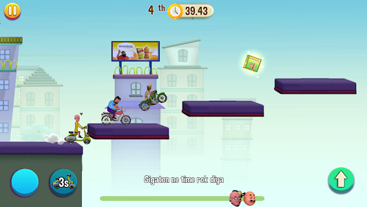Download Motu Patlu Game 1.1 APK