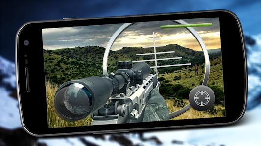Download Mountain Sniper Assassin Shoot 1.3 APK
