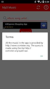 Download Mp3 Music Download 1.0 APK