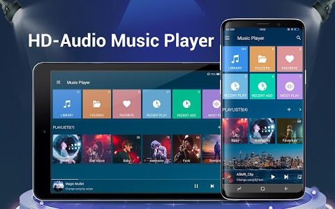 Download Music Player - Audio Player 3.6.0 APK