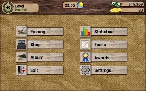 Download My Fishing HD 1.6.29 APK