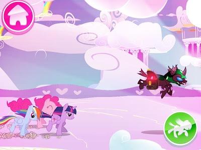 Download My Little Pony: Harmony Quest 1.6 APK