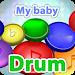 Download My baby Drum 2.16.2714 APK