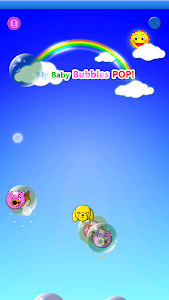 Download My baby Game (Bubbles POP!) 2.05.2714 APK