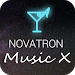 Download NOVATRON Music X 1.3.2 APK
