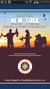 Download NY Fishing, Hunting & Wildlife 5.29.23 APK