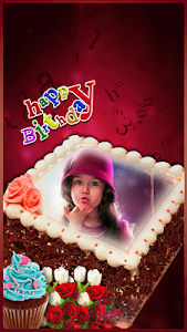 Download Name Photo On Birthday Cake 1.0.6 APK