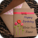 Download Name on Birthday Card 2.0 APK