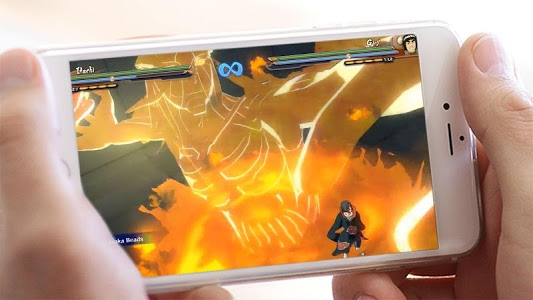 Download Narutimates: Ultimate Ninja 1.0.2 APK
