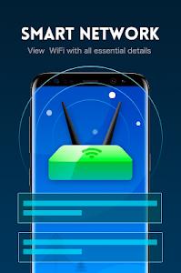 screenshot of Net Master- Speed Test, WiFi Analyzer, Boost & VPN version 1.28.1.280