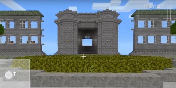 screenshot of New Exploration Lite Tricks version 1.0