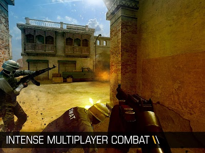 Download Forward Assault 1.1025 APK