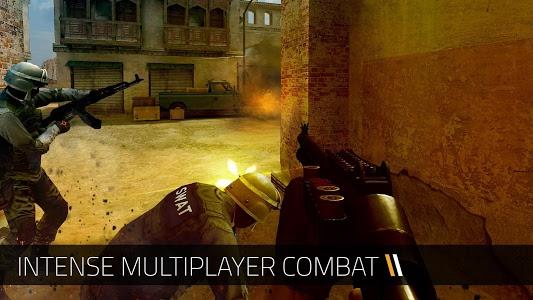 screenshot of Forward Assault version 1.1024