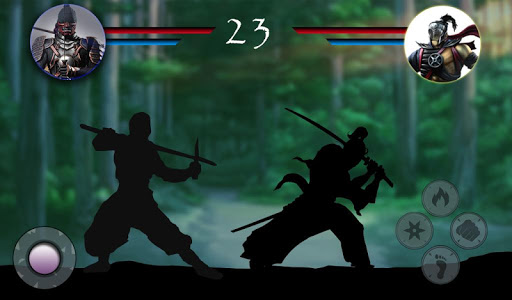 Download New Shadow action 3 1.0.1 APK