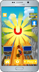 Download New Subway Surf: Rush hours 2017 1.5 APK