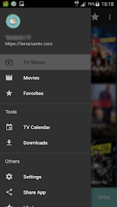 Download New Terrarium Tv APK Watch Free Movies Series Tips 1.0 APK