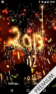 Download New Year 2019 countdown 3.5.0 APK