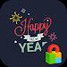 Download NewYear2014 Dodol Locker Theme 0.0.1 APK