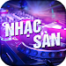 Download Nhạc Sàn - DJ - Remix 4.3.8 APK