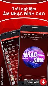 Download Nhạc Sàn - DJ - Remix 4.3.7 APK