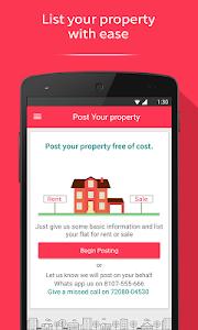 Download NoBroker Flats House Home Rent 6.8.52 APK