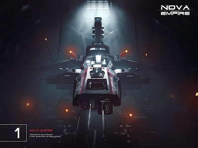 Download Nova Empire 1.6.3 APK