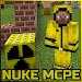 Download Nuke Mod for Minecraft PE 1.2 APK