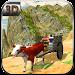 Download Offroad Bull Cart Uphill Rider 1.0.1 APK