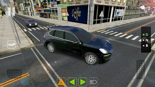 Download Offroad Cayenne 1.0.2 APK
