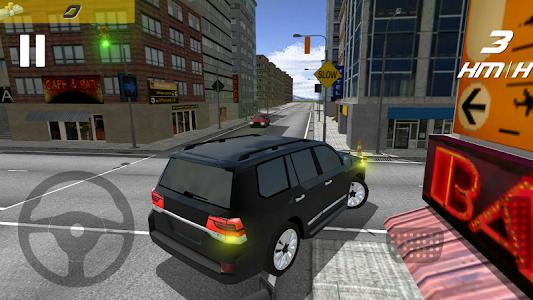 Download Offroad Cruiser 1.3 APK