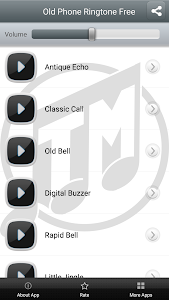 Download Old Phone Ringtone Free 1.2 APK
