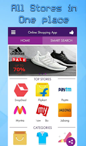 Download ✨ All in One Online Shopping Apps 1.9 APK