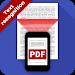 Download PDF Pocket Scanner (OCR) 2.1.0 APK