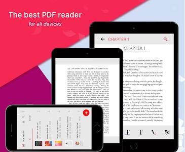 Download PDF reader 3.203.416 APK