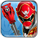 Download POWER RANGERS KEY SCANNER 1.1.1 APK