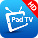 Download PadTV HD 2.2.0.1 APK