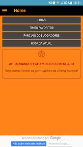 Download Parciais Cartoleiros - 2018 1.0.78 APK