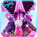 Download Paris zipper lock screen 1.8 APK