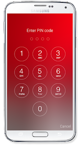 Download Passcode Lock Screen 3.9.1 APK