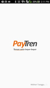 screenshot of PayTren (Official Apps) version 3.4.6_180927