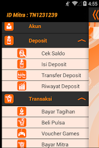 screenshot of PayTren (Official Apps) version 2.3.3