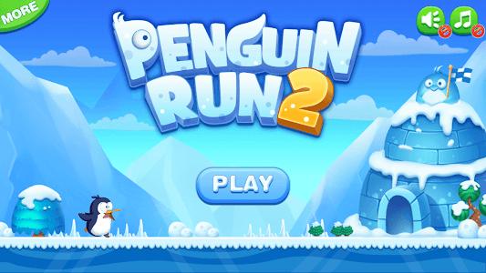 Download Penguin Run 2 1.3.6 APK